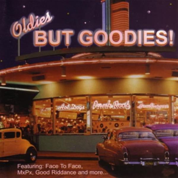 Various Artists - Oldies But Goodies!