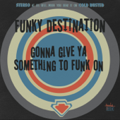 Gonna Give Ya Something To Funk On - EP