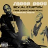 Sexual Eruption feat Robyn Fyre Department Remix Single