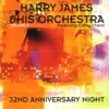 Harry James: 32nd Anniversary Night, Vol. 2, Harry James