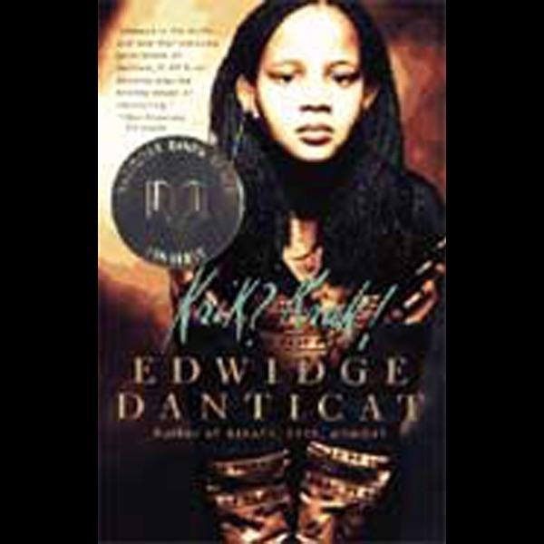 Edwidge Danticat -