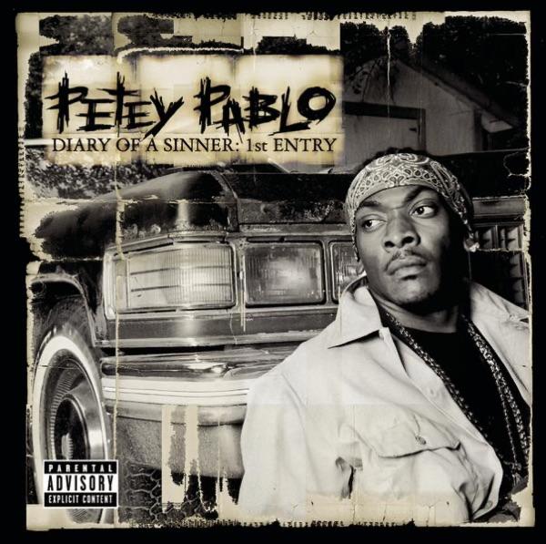 Petey Pablo - Raise Up