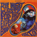 The West Coast Pop Art Experimental Band - Shifting Sands