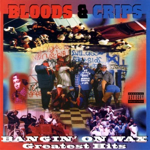 Bloods & Crips - Time Is Gone Nigga