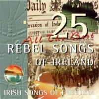 25 Rebel Songs of Ireland