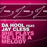 She Plays Me Like a Melody (feat. Jay Cless) - EP