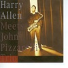 Harry Allen Meets the John Pizzarelli Trio, Harry Allen