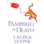 Pampered to Death (Jaine Austen Mysteries)