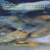 Glen Velez - Musica Esporadica