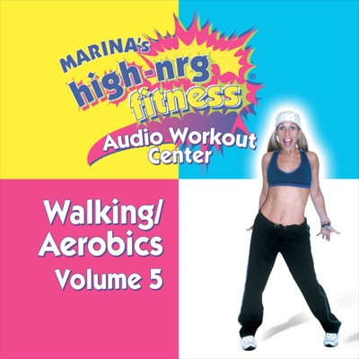 MARINA's Walking Aerobics Vol 5 - Marina
