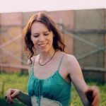 View artist Gillian Welch