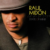 Raul Midón - All In Your Mind