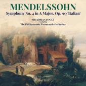 Mendelssohn: Symphony No. 4 in A Major, Op. 90 'Italian' - EP