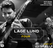 Lage Lund Four - Live At Smalls