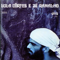 Lula Côrtes & Zé Ramalho - Paebiru artwork