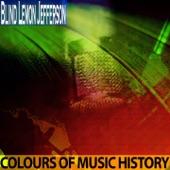 Blind Lemon Jefferson - Black Snake Moan (Remastered)