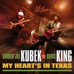 Smokin Joe Kubek & Bnois King - Where I Want to Be