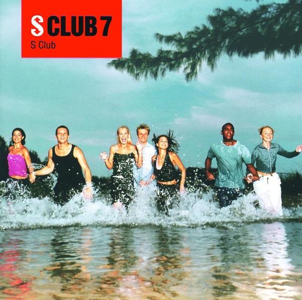 S Club - Bring It All Back