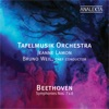 Beethoven: Symphonies Nos. 7 & 8, Jeanne Lamon, Tafelmusik Orchestra & Bruno Weil
