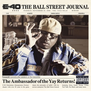 E-40 - Wake It Up feat. Akon