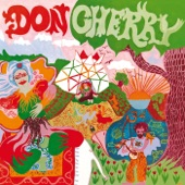 Don Cherry - Utopia and Visions