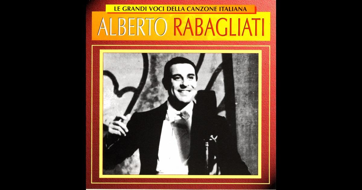 Alberto Rabagliati Giorgio Gaslini Giorgio Gaslini Presenta Alberto Rabagliati