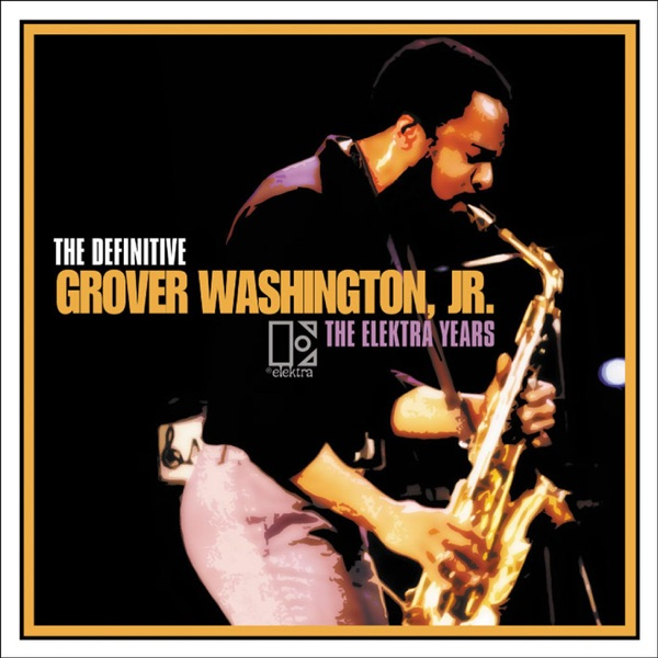 Grover Washington Jr & Grady Tate - Be Mine (Tonight)
