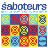 The Saboteurs (feat. Evangeline) - Single
