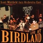Scott Whitfield Jazz Orchestra East - Laura