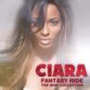 Fantasy Ride - The Mini Collection - EP ジャケット写真
