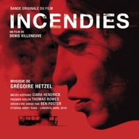 Incendies - Official Soundtrack