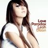 Love Paradox - EP ジャケット写真