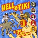 Hell-O-Tiki - Kids in America