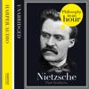 Paul Strathern - Nietzsche: Philosophy in an Hour (Unabridged) artwork