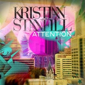 Kristian Stanfill - Kingdom