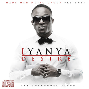 Iyanya - Sexy Mama feat. Wizkid