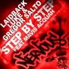 Step By Step (feat. Mavis Acquah) ジャケット写真