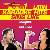 Yo no sé mañana (Karaoke Version)