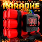 No More Boleros (In the Style of Gerard Joling) [Karaoke Version]
