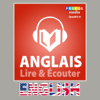 Prolog Editorial - Anglais - Guide de conversation: Lire et Г‰couter: SГ©rie Lire et Г‰couter (Unabridged) artwork