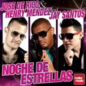 Noche de Estrellas (feat. Jay Santos) - EP