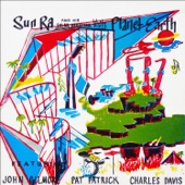 Sun Ra - Two Tones