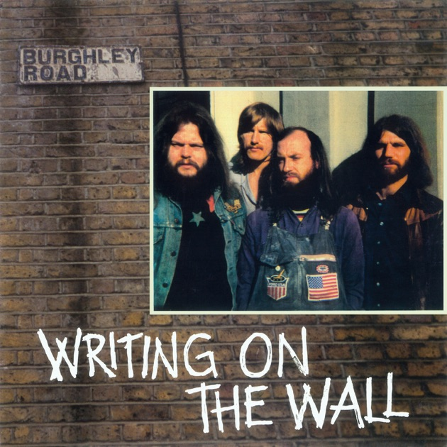 writing on the wall Listen to music from writing on the wall like it came on a sunday, ladybird & more find the latest tracks, albums, and images from writing on the wall.