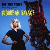 The Tiki Tones - CX-9