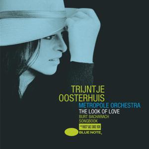 Trijntje Oosterhuis - The Look of Love - Burt Bacharach Songbook