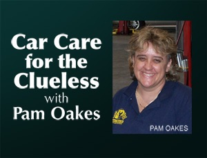 Car Care for the Clueless – Pam Oakes