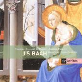 Christ lag in Todesbanden BWV 4: Sinfonia