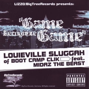 Lizzo, Louieville Sluggah & Lukas Gerhartz - Game Recognize Game