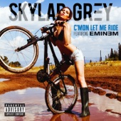 C'mon Let Me Ride (feat. Eminem) - Single