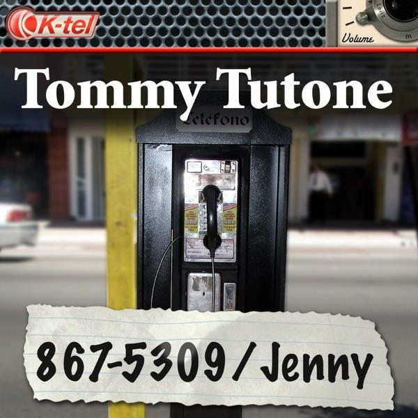 Tommy Tutone - 867-5309 (Jenny)
